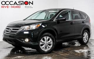 Used 2014 Honda CR-V EX AWD TOIT.OUVRANT+MAGS+CAM.RECUL for sale in Boisbriand, QC