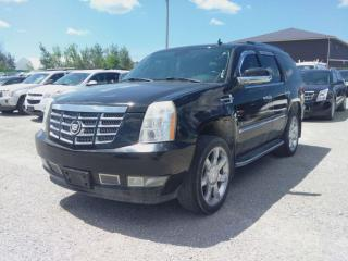 Used 2008 Cadillac Escalade LUXURY for sale in Innisfil, ON