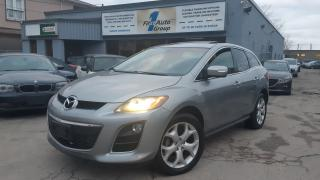 2010 Mazda CX-7 GT w/Backup Cam