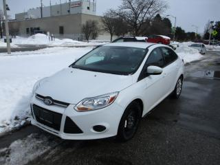 Used 2014 Ford Focus SE~POWER OPTIONS~HEATED SEATS~TWO SETS OF TIRES!!! for sale in Toronto, ON