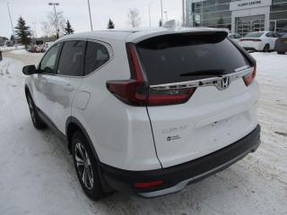 New 2020 Honda CR-V LX AWD Heated Seats Back Up Camera for sale in Red Deer, AB