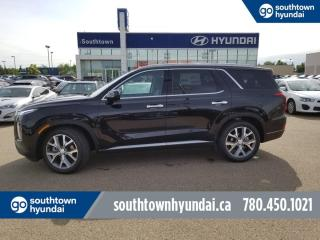 New 2020 Hyundai PALISADE Luxury - Leather, Bluelink, 360 Cam, A/C Front Seats for sale in Edmonton, AB