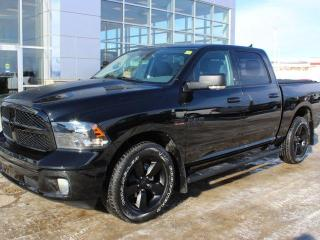 New 2019 RAM 1500 Classic SLT for sale in Peace River, AB