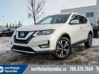 Used 2020 Nissan Rogue SV TECH/NAV/360CAM/PANOROOF/HEATEDSEATS/ for sale in Edmonton, AB