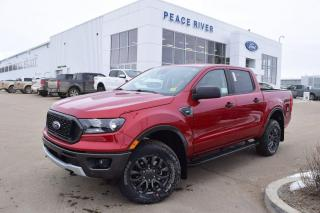 New 2020 Ford Ranger XLT for sale in Peace River, AB