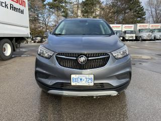Used 2019 Buick Encore Preferred FWD for sale in Kitchener, ON