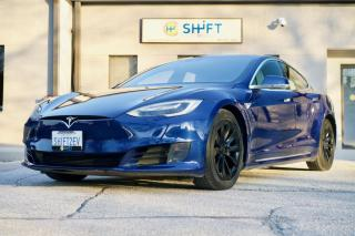 Used 2016 Tesla Model S 60D AWD, NEW FASCIA, AUTOPILOT, SUB ZERO! for sale in Burlington, ON
