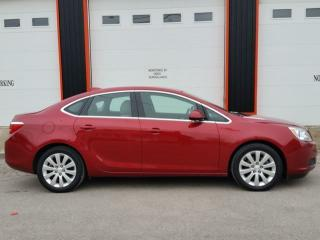 Used 2015 Buick Verano for sale in Jarvis, ON