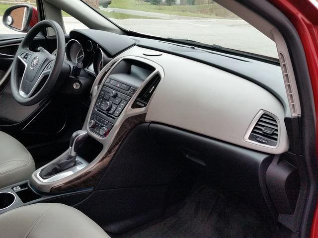 2015 Buick Verano