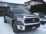 Photo of Gray 2015 Toyota Tundra