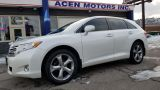 Photo of White 2012 Toyota Venza