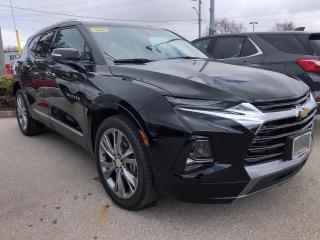 New 2019 Chevrolet Blazer Premier for sale in Waterloo, ON