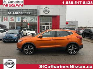 Used 2019 Nissan Qashqai SL for sale in St. Catharines, ON