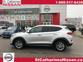 Used 2016 Hyundai Tucson Premium for sale in St. Catharines, ON