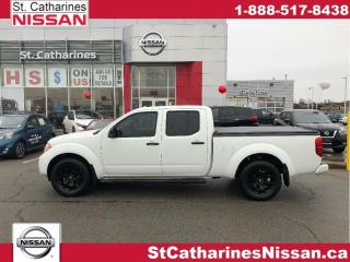 Used 2018 Nissan Frontier MIDNIGHT EDITION for sale in St. Catharines, ON