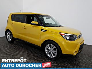 Used 2016 Kia Soul EX AIR CLIMATISÉ - Sièges Chauffants for sale in Laval, QC