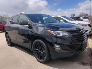 New 2020 Chevrolet Equinox LT w/1LT for sale in Waterloo, ON