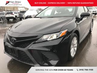 Used 2019 Toyota Camry   NO ACCIDENTS   REAR PARKING CAM   for sale in Toronto, ON