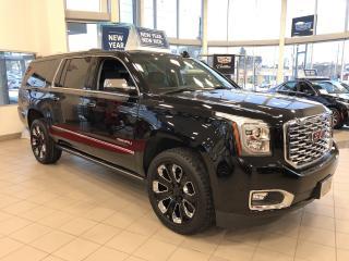 New 2020 GMC Yukon XL Denali for sale in Waterloo, ON