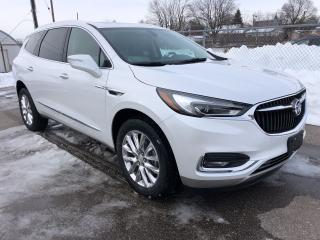 New 2020 Buick Enclave Essence for sale in Waterloo, ON