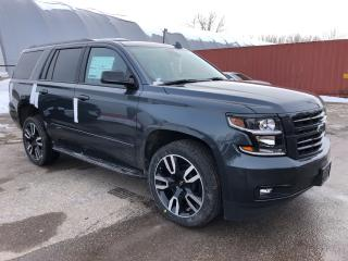 New 2020 Chevrolet Tahoe for sale in Waterloo, ON