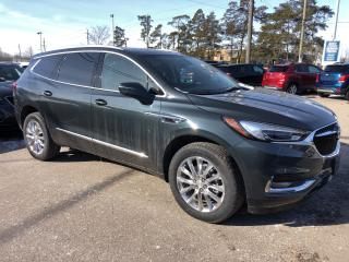 New 2020 Buick Enclave for sale in Waterloo, ON