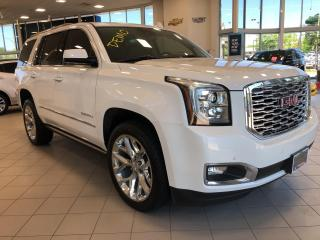 New 2020 GMC Yukon for sale in Waterloo, ON