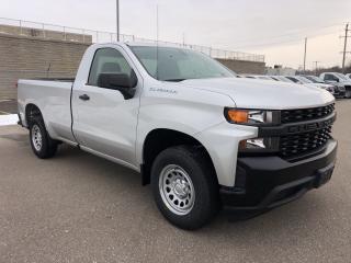 New 2020 Chevrolet Silverado 1500 for sale in Waterloo, ON