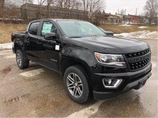 New 2020 Chevrolet Colorado for sale in Waterloo, ON