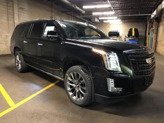New 2020 Cadillac Escalade ESV for sale in Waterloo, ON