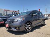 2016 Honda Fit EX - Lane Watch - Sunroof - Rear Camera