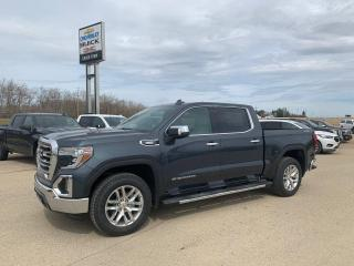 New 2020 GMC Sierra 1500 SLT for sale in Roblin, MB