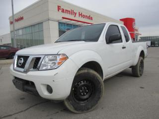 Used 2016 Nissan Frontier 4WD King Cab SWB Auto SV | GREAT VALUE!! | for sale in Brampton, ON