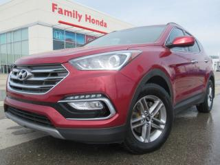 Used 2018 Hyundai Santa Fe Sport 2.4L AWD | HEATED SEATS | GREAT CONDITION ! for sale in Brampton, ON
