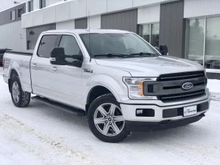 Used 2018 Ford F-150 XLT SPORT SUPER CREW   5.0L for sale in Ste-Marie, QC