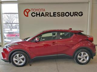 Used 2019 Toyota C-HR Xle Fwd for sale in Québec, QC