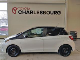Used 2018 Toyota Yaris SE 5 portes à hayon for sale in Québec, QC