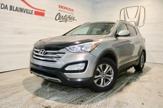 Used 2015 Hyundai Santa Fe Sport 2.4L premium for sale in Blainville, QC