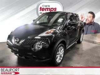 Used 2016 Nissan Juke SV CVT *** 16 000 KM*** for sale in Beauport, QC