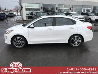 Used 2018 Kia Rio EX Sport for sale in Shawinigan, QC