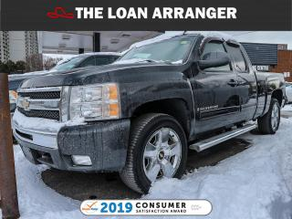Used 2009 Chevrolet Silverado 1500 for sale in Barrie, ON