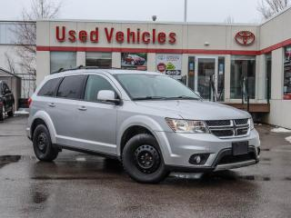Used 2014 Dodge Journey FWD 4DR SXT for sale in North York, ON
