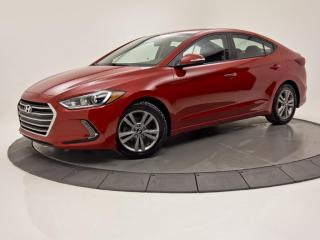Used 2018 Hyundai Elantra GL Auto MAGS BACK UP CAM HEATED SEATS for sale in Brossard, QC