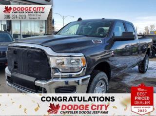 Used 2019 RAM 2500 Big Horn | 4x4, Crew Cab, 8.0 Box for sale in Saskatoon, SK
