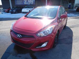 Used 2015 Hyundai Elantra GT GLS, A/C, TOIT PANO, BANCS CHAUFFANTS, BLUETOOTH.. for sale in Mirabel, QC