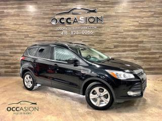 Used 2015 Ford Escape 2.0L ECOBOOST SE, Traction intégrale for sale in Ste-Brigitte-de-Laval, QC
