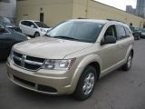 Photo of Gold 2010 Dodge Journey