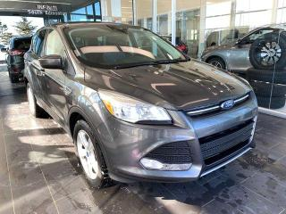 Used 2016 Ford Escape SE, 4WD, HEATED SEATS, BLUETOOTH for sale in Edmonton, AB