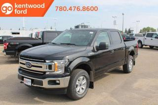 New 2020 Ford F-150 XLT 300A 4X4 SuperCrew 3.3L PFDI, Auto Start/Stop, Pre-Collision Assist, Rear View Camera, and Remote Keyless Entry for sale in Edmonton, AB