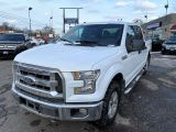 Photo of White 2016 Ford F-150